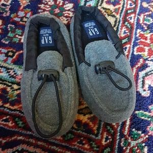 Other - Gap kids moccasin